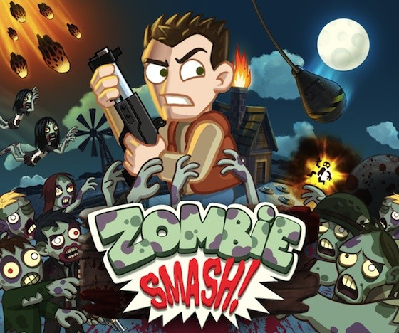 zombiesmash-game-zombie-hay-cho-iphone