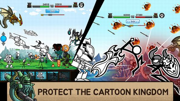 cartoon-wars-3-game-thu-thanh-hay-cho-android-tu-gamevil-2