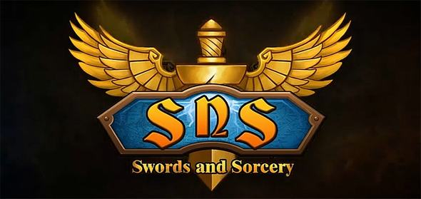 Swords and Sorcery – Game chiến thuật thẻ bài hay cho Android