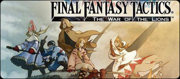 Final Fantasy Tactics: The War of the Lions đã có Việt hóa