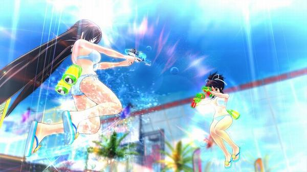 senran-kagura-peach-beach-splash-game-toan-gai-xinh-mac-bikini-4