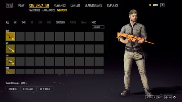 pubg-corp-da-cap-nhat-skin-sung-vao-voi-playerunknowns-battlegrounds