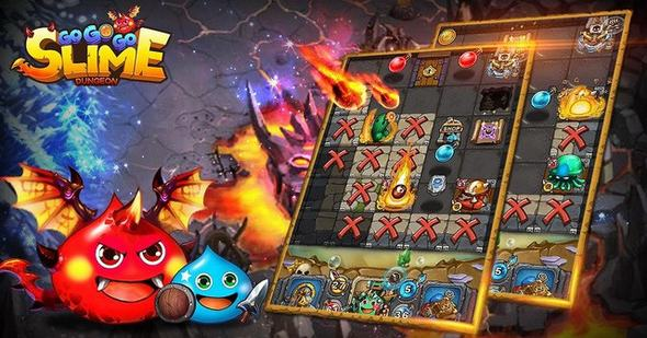 android-slime-dungeon-game-chien-thuat-min-sieu-hay